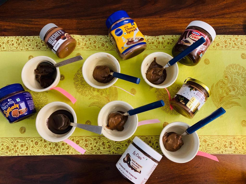 chocolate-spread