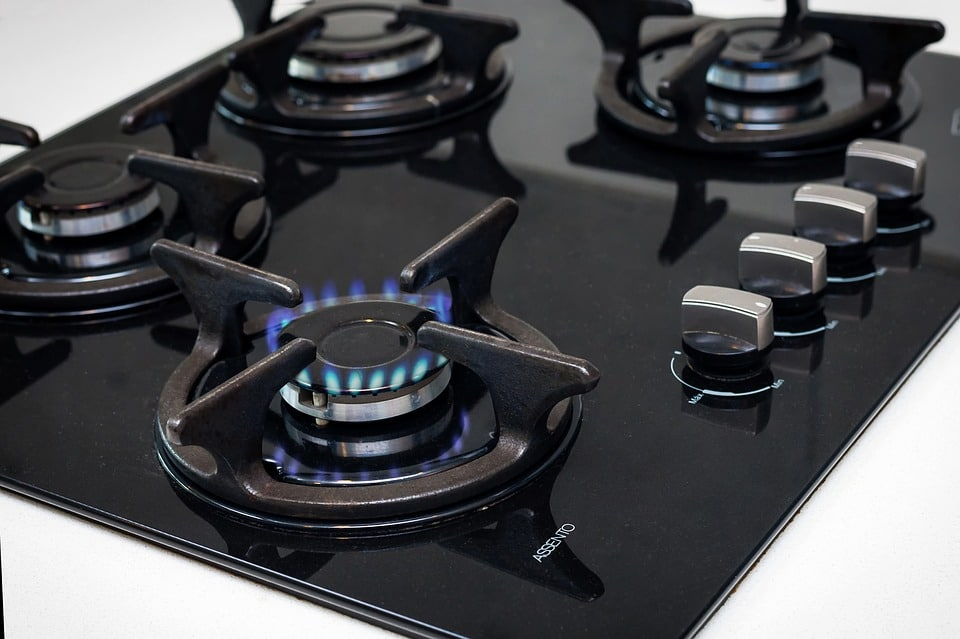 gas stove-mishry