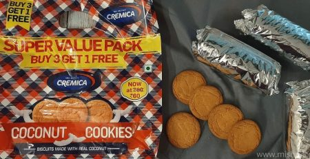cremica-coconut-cookies-review