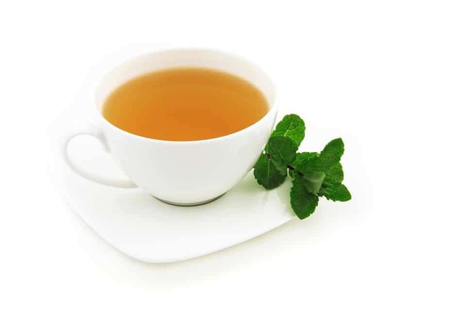 green tea-mishry