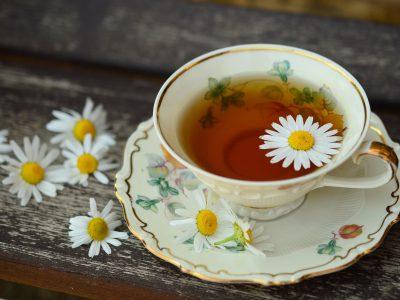Chamomile Tea-mishry