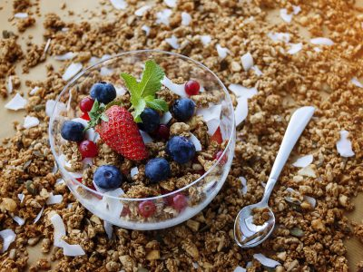 dishes to make with oats
