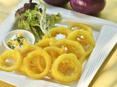 dishes to make with onions during lockdown