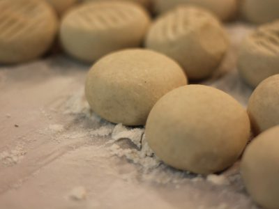 dishes to make with wheat flour
