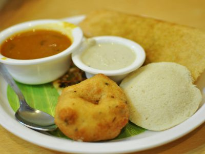 indian breakfast-mishry