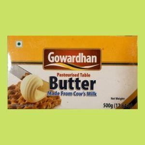 gowardan butter