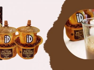 iD Instant Filter Coffee Decoction Review