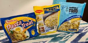 instant pasta-mishry