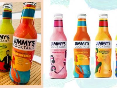 jimmys cocktail review