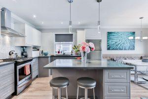 kitchen cleaning plan