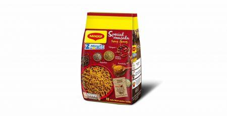 maggi special masala noodles