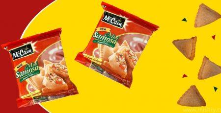 mccain-mini-samosa-cheese-pizza-review