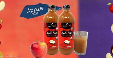 neuherbs apple cider vinegar review