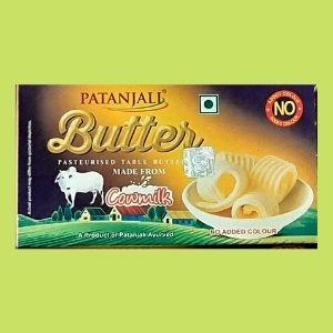 patanjali butter