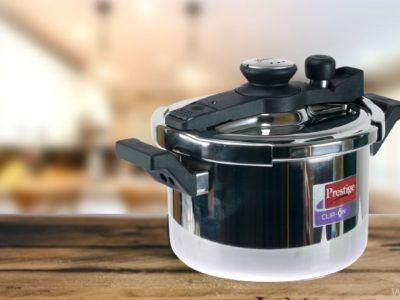 prestige-svachh-clip-on-stainless-steel-pressure-cooker-5-l-review