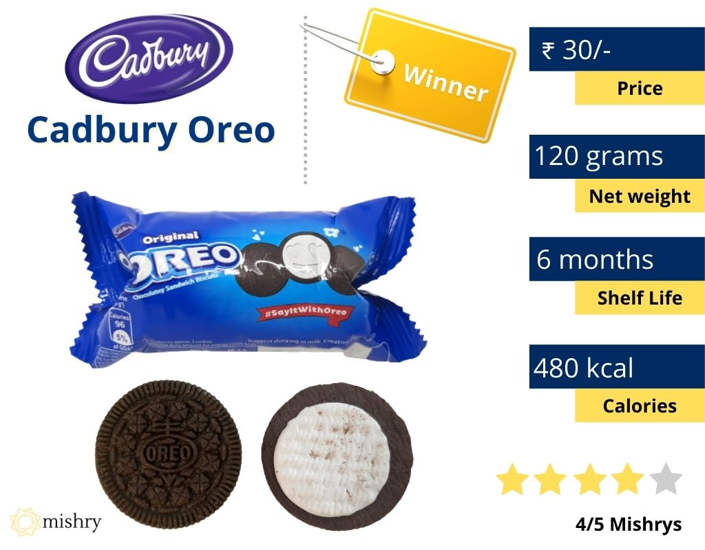 product-specification-of-oreo