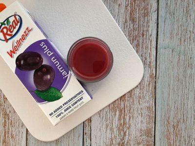 real-wellnezz-jamun-juice-review