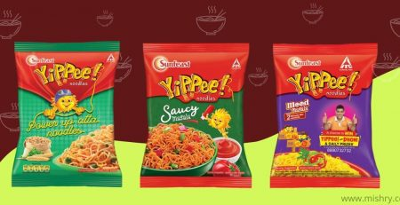 sunfeast yippee noodles review